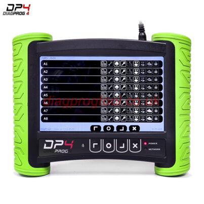diagprog dp4 audi km correction obd